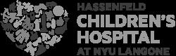 NYU Child Mind Center Logo