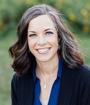 Portrait of Dr. Jacquelyn Bogdanov - Child Behavior Clinic Psychologist