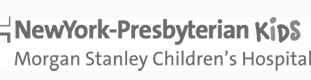 New York Presbyterian Morgan Stanley Childrens Hospital Logo